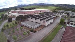 Foto panoramica IMP